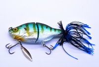 T. H. Tackle Jointed Little Zoe